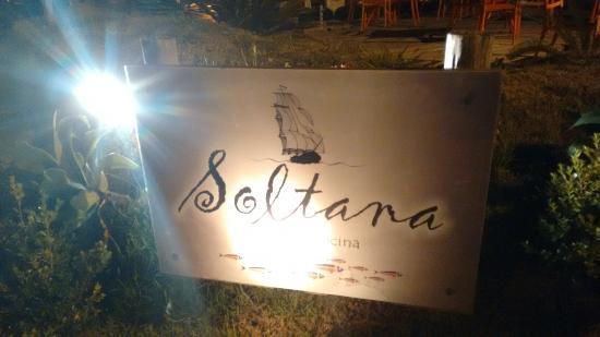 Soltana Tragos & Cocina